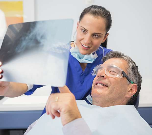 Los Angeles Dental Implant Surgery